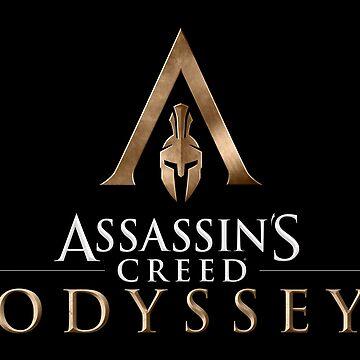 Odyssey by alexdemolisher