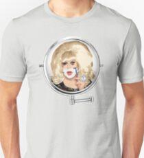 Lady Bunny Unisex T-Shirt