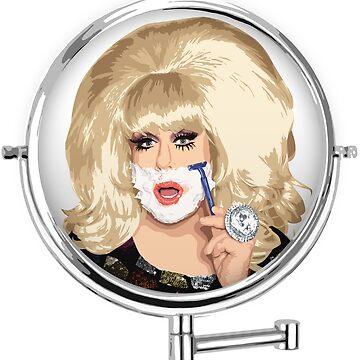 Lady Bunny by RecoveryGift