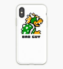 Bad Guy iPhone Case