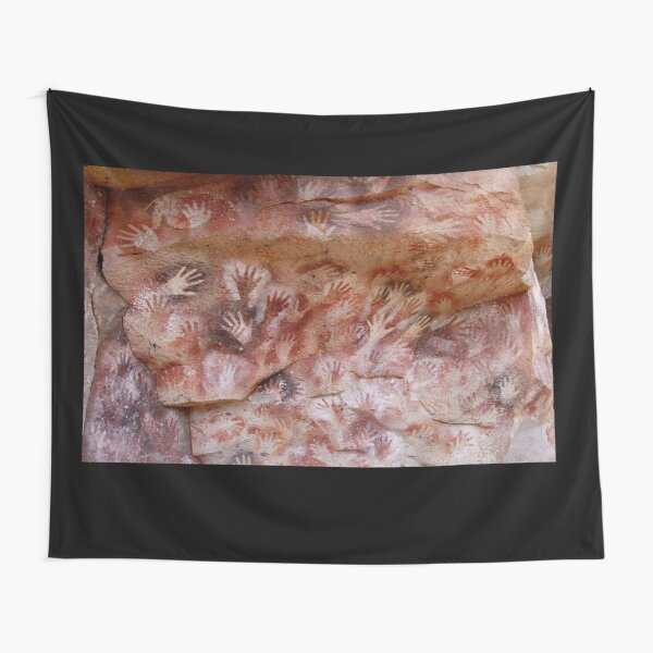 Cave painting, parietal art, paleolithic cave paintings, #Cave, #painting, #parietal, #art, #paleolithic, #paintings, #CavePainting, #ParietalArt, #PaleolithicCavePaintings Tapestry