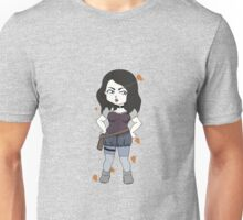 She's pretty awesome  Unisex T-Shirt