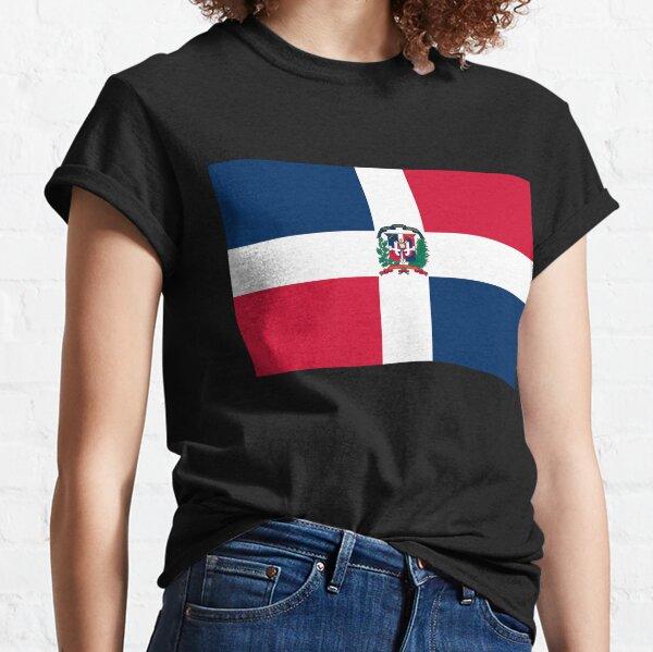 T Shirts & Tops für Frauen: Dominikanische Republik | Redbubble