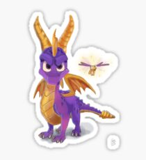 Unleash the Dragon 2 Sticker