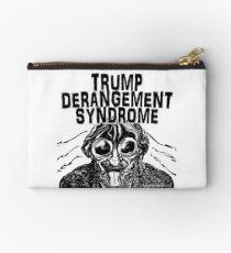 Trump Derangement Syndrome Studio Pouch