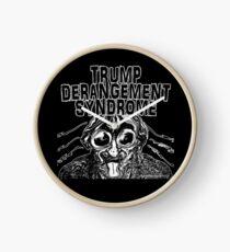 Trump Derangement Syndrome Clock
