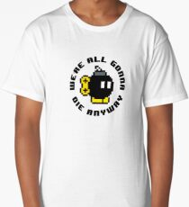 Bomb Long T-Shirt