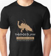 Thunderjaw - Horizon Zero Dawn Unisex T-Shirt