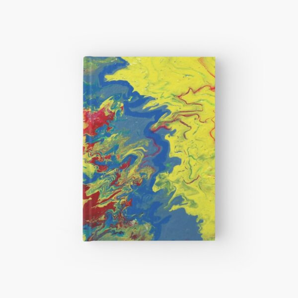 This Land Hardcover Journal