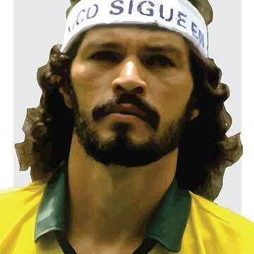 Sócrates, Football legend 2 by opngoo