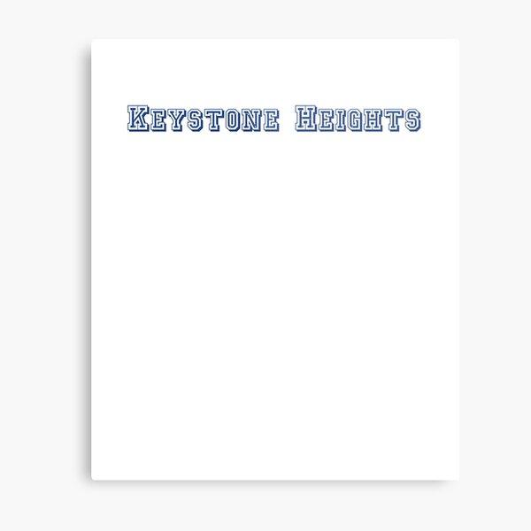 Keystone Heights Metal Print