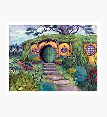 The Shire Photographic Print