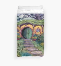 The Shire Duvet Cover