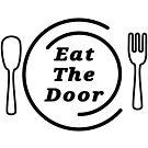 Eat The Door by RNF1