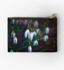 Bringing in the Spring Zipper Pouch