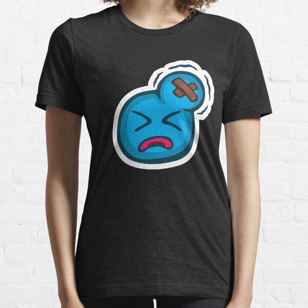 Bumped Essential T-Shirt