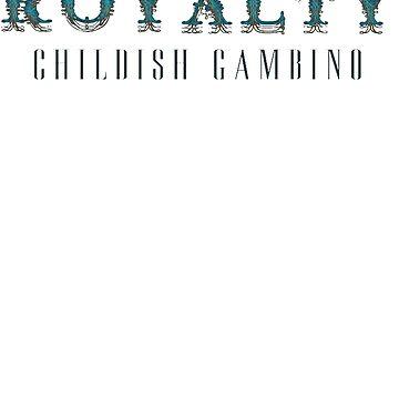 Royalty by blakethewizz