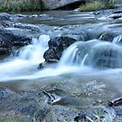 dalrymple creek - goomburra valley by Matt  Williams