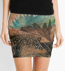 Minifalda hechizos del bosque