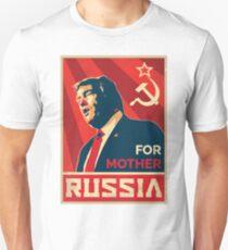 Trump Russia Unisex T-Shirt