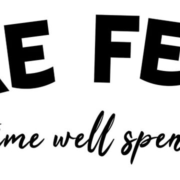 Lake Fever by La-Ferte