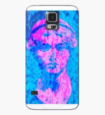 Woman Statue Bust Case/Skin for Samsung Galaxy