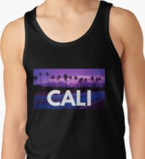 Cali - California Tank Top
