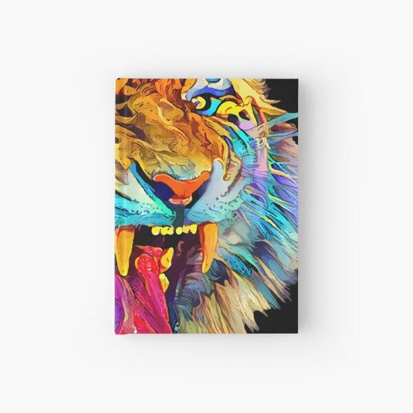 Tiger Tiger Hardcover Journal