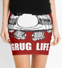 Grug Life Mini Skirt