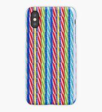 Bubbles & Straws iPhone Case