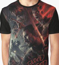 Blut der Toten - BO4 Grafik T-Shirt