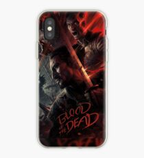 Blood of the Dead - BO4 iPhone Case