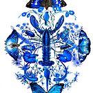 Ultramarine von Nalini Biggs