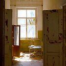 Chernobyl School by Cameron McHarg