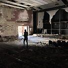 Chernobyl Cinema by Cameron McHarg