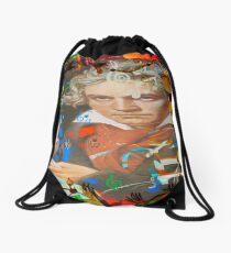 Beethoven Drawstring Bag