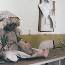 Doll - Chernobyl by Cameron McHarg