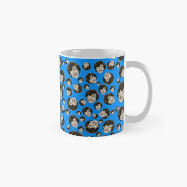 Timothée Chalamet everywhere Classic Mug