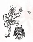 Joker & King by Anthropolog