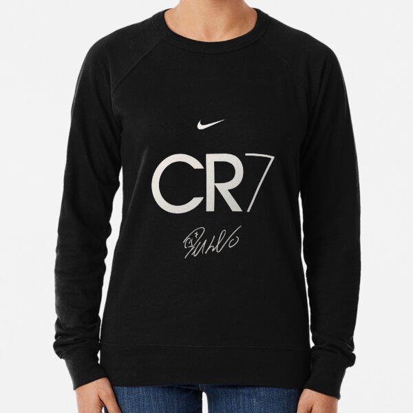 Cristiano Ronaldo Lightweight Sweatshirt