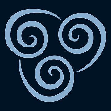 Luftnation Simbol von elbisimon