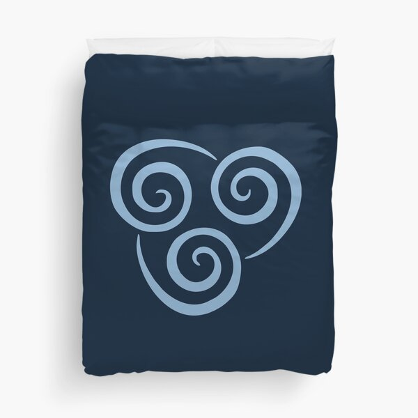 Air Nation Simbol Duvet Cover