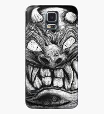 The Face of Horror 006 Case/Skin for Samsung Galaxy