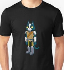 Final Space - Avocado Unisex T-Shirt
