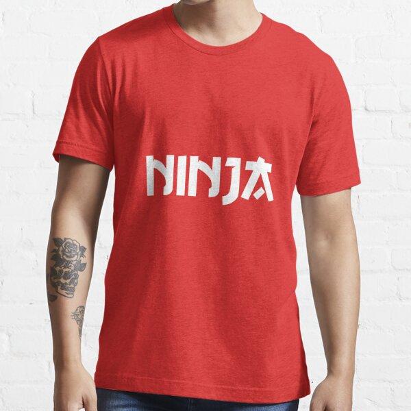 Ninja Essential T-Shirt