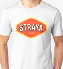 Straya Made Slim Fit T-Shirt