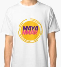 MAYANMAR Classic T-Shirt