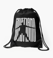 CR7 Drawstring Bag