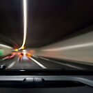 Tunnelview by Derivatix