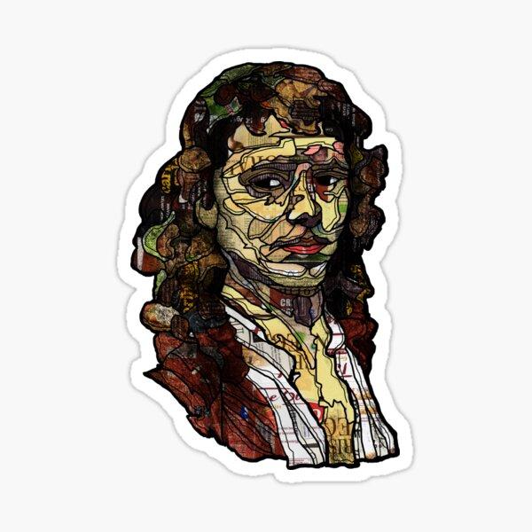 Carel Fabricius Sticker